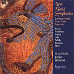 New World Symphonies (CD)