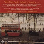 British Light Music Classics, Vol 4 (CD)