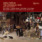 Sullivan: Prodigal Son The; Boer War Te Deum (CD)