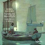 Milford: Fishing by Moonlight (CD)