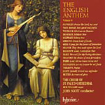 The English Anthem, Vol 3 (CD)