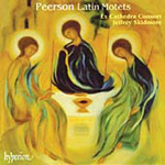Peerson: Latin Motets (CD)
