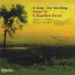 Ives: A Song - For Anything (CD)