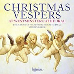 Christmas Vespers at Westminster Cathedral (CD)