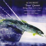 Schubert: Piano Quintet in A; Trout (CD)