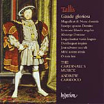 Tallis: Gaude gloriosa (CD)