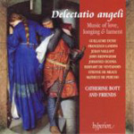 Delectatio angeli (CD)