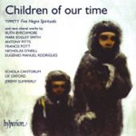 Children of Our Time (CD)