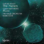 Holst: The Planets; Matthews, C: Pluto (SACD)