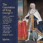 The Coronation of King George II (SACD)