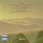 Bach: The Keyboard Concertos, Vol 1 (SACD)