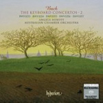 Bach: The Keyboard Concertos, Vol 2. (SACD)