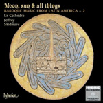 Moon, sun & all things (SACD)