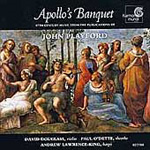 Apollo's Banquet (CD)