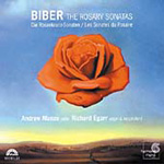 Biber: The Rosary Sonatas (CD)