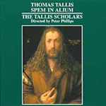 Tallis: Motets (CD)
