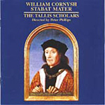 Cornysh: Choral Works (CD)