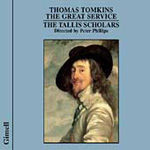 Tomkins: Great Service The (CD)