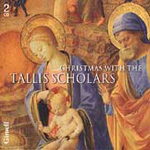 Christmas with the Tallis Scholars (CD)