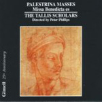 Palestrina: Masses (CD)
