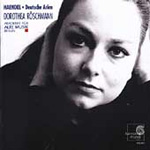 Handel: German Arias (CD)