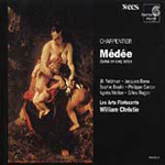 M-A. Charpentier: Medée (CD)