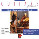 Guitar Plus, Volume 6 (CD)