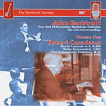 Barbirolli - New York Years, Volume 1 (CD)