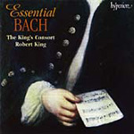 Essential Bach (CD)