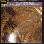 Praise to the Lord (CD)