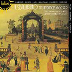 Il Ballarino - Italian Dances, c1600 (CD)
