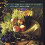 Czerny: Music for Horn & Fortepiano (CD)