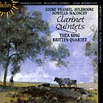 Works for Clarinet (CD)