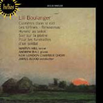Boulanger, L: Vocal Works (CD)