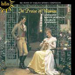 In Praise of Woman (CD)
