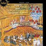 Hahn; Poulenc: Ballets (CD)