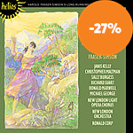 Produktbilde for Fraser-Simson: The Maid of the Mountains (CD)
