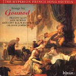 Gounod: Songs (CD)