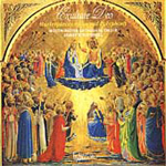 Exultate Deo: Masterpieces of Sacred Polyphony (CD)