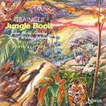 Grainger: Jungle Book (CD)