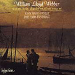 William Lloyd Webber: Piano Music, Chamber Music & Songs (CD)
