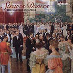Strauss Dances (CD)