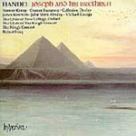 Handel: Joseph and his Brethren (CD)