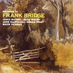 Bridge: Songs (CD)