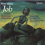 Eben: Organ Works, Volume 1 (CD)