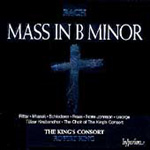 Bach: Mass in B minor, BWV232 (CD)