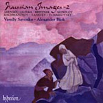 Russian Images, Volume 2 (CD)