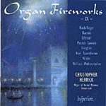Organ Fireworks IX (CD)