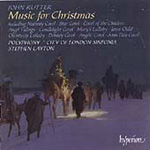 Rutter Music for Christmas (CD)