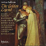 Sullivan: The Golden Legend (CD)